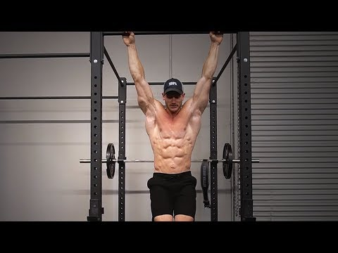 My #1 Best Exercise For Burning Fat & Building Six Pack Abs  3 Ways To Do It!
