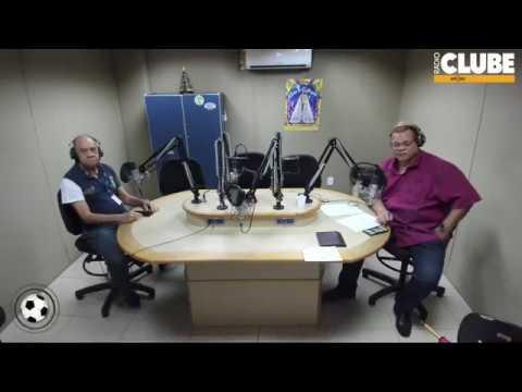 Cartaz Esportivo - Rádio Clube Do Pará - 29.01.2020