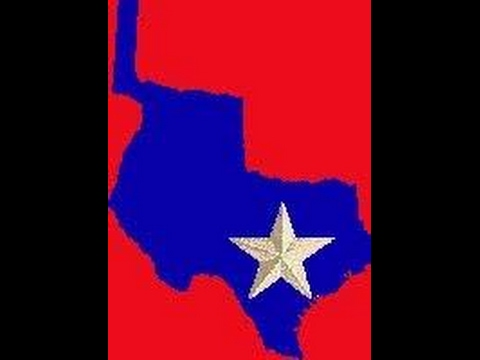 Texas (and other American States) is Under a Military Occupation