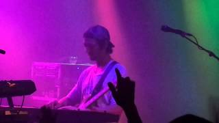 Stick Figure: Weight Of Sound - The Roxy Theatre - West Hollywood, CA - 10/18/2014