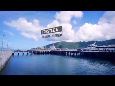 Profil 12 Pelabuhan Laut di Sulawesi Utara