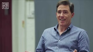 Future Conditional  - Rob Brydon full interview