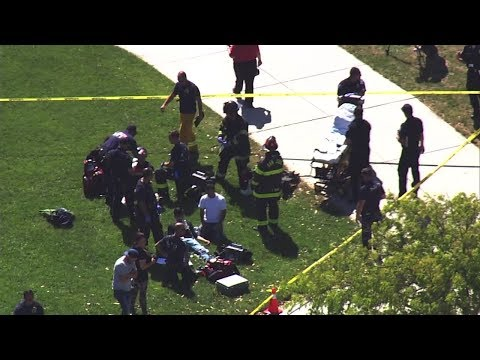12 sickened by pepper spray at Oak Grove High School in San Jose