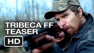 Tribeca FF (2013) - A Single Shot Teaser Trailer #1 - Sam Rockwell Thriller HD