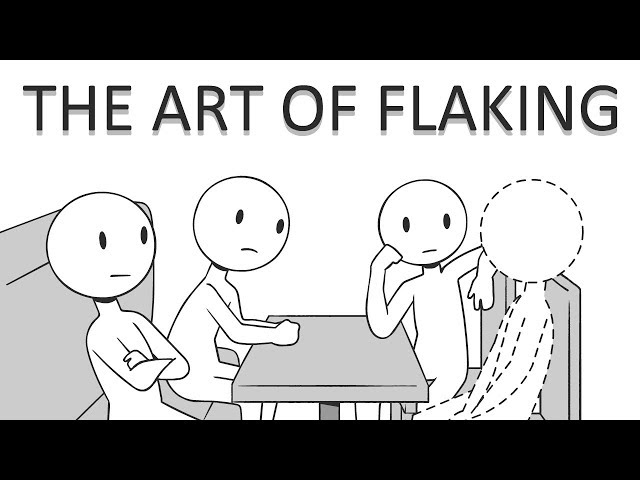 The Art of Flaking