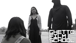 The Darkness - 2017 GFS NY Non-Dialogue Short