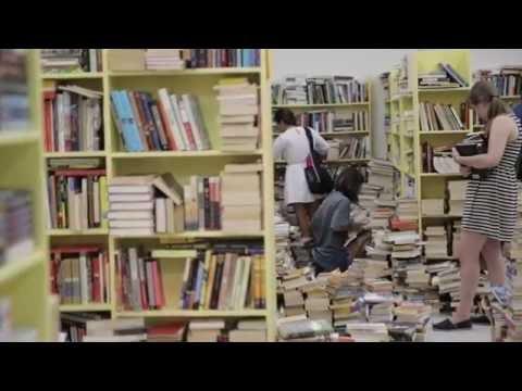 Almost Perfect Bookstore