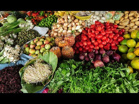 On the Menu: Can Food be the Planet's Medicine? | World Bank Live