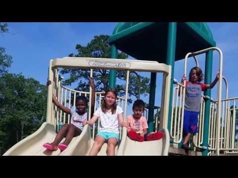 Fresh Air Fund Children