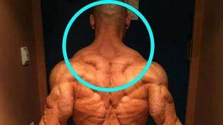 Jak wytrenować mięśnie karku ?