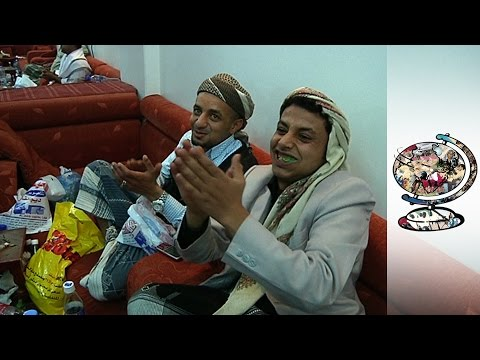 Is Yemen A Nation On Drugs?