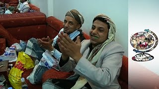 State Of Intoxication (2013): Is Yemen a nation on drugs? The entir...