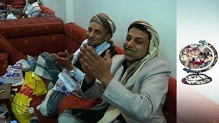 Is Yemen A Nation On Drugs? (2013)