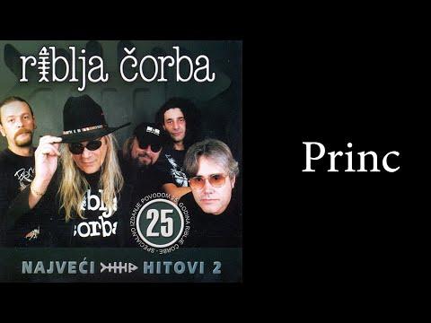Riblja Corba - Princ - (Audio 2004)