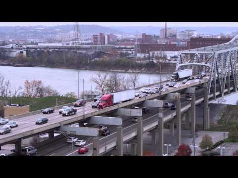 The Brent Spence Bridge Corridor: Moving The Economy