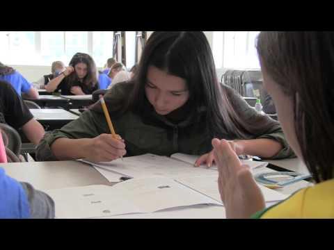 AMC8 in French American International School