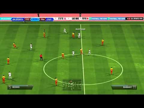 Fifa 14 - Opinión y Análisis sobre el nuevo parche