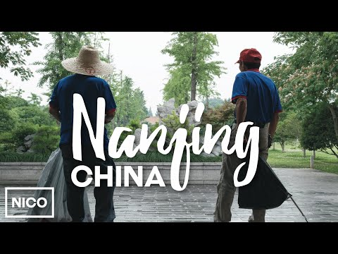 Nanjing -  China's Most Cultural City?