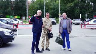 ларгус кросс 2019 в Вязьму.|| Пошаговая покупка.|| Отзыв заказчика о Ставр Авто Тольятти.