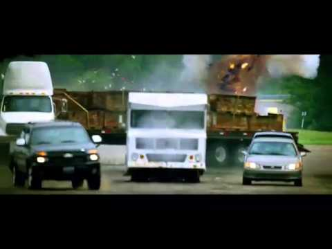 Transformers 4 Age Of Extinction HD IMAX - Galvatron chase scene