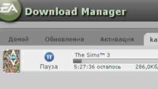 Sims 3: Реалити-шоу на OGL part 1 - Жесткий секс с EA Russia