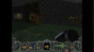 Hexen - Final Boss - Fighter (Skulltag)