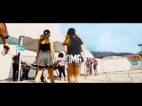 Marshmello - Feels (feat. Skrillex) [Official Music Video] 2017.mp4