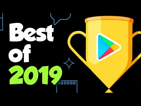 Best Games In Android 2019 | Google Play Awards | Hunter Gaming
