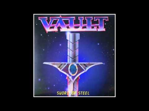 Vault - Revenge For Rape (1983)