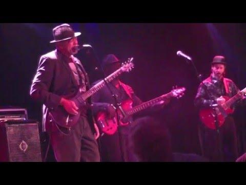 Zac Harmon - Long Live The Blues (Vegas)