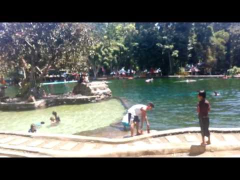 Mabanag Spring Resort Molave ZDS