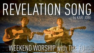 Weekend Worship - Revelation Song (Kari Jobe Cover)