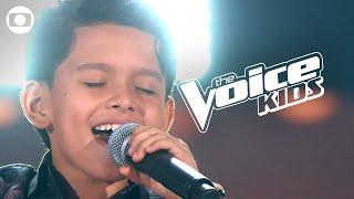 The Voice Kids: vozes que encantam de fofura e carisma estão de volta