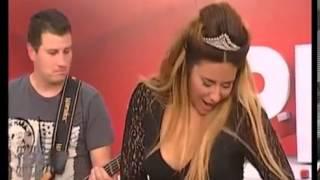 Ana Nikolic - Voulez Vous Coucher Avec Moi - Promocija - (Tv Dm Sat 2013)