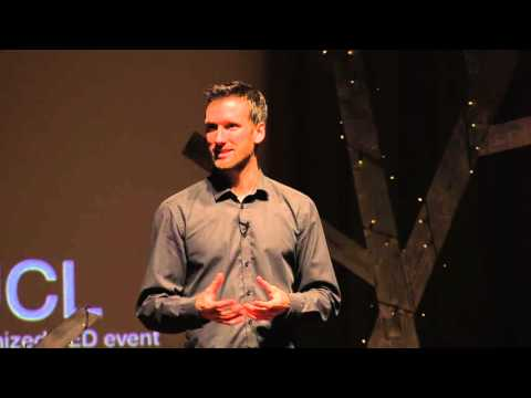 The Science Of Making Wishes Come True | James Brooks | TEDxUCL