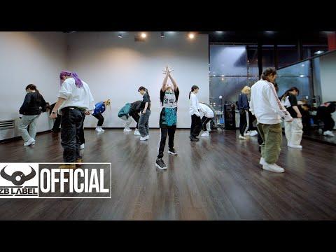 """AleXa (알렉사) - """"A.I TROOPER"""" (Dance Practice 안무 연습 영상)"""