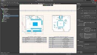Altium Designer 18.0 - What's new in Draftsman?