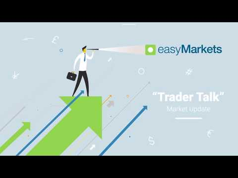 Markets Wait for US Syria Response - TonyD easyMarkets TraderTalk 11th April 2018