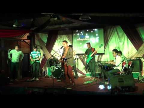 Sekawan band - Jazz with Ari Pramundito (part2)