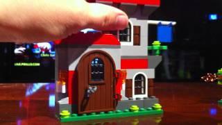 Are You a Creative LEGO Creator?