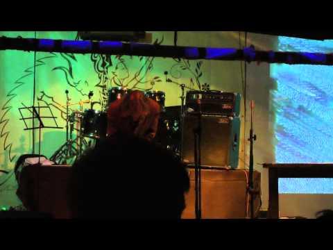 Треугольный Сон - Live @ Красная Ночь, Manhattan, Самара, 26.10.2012