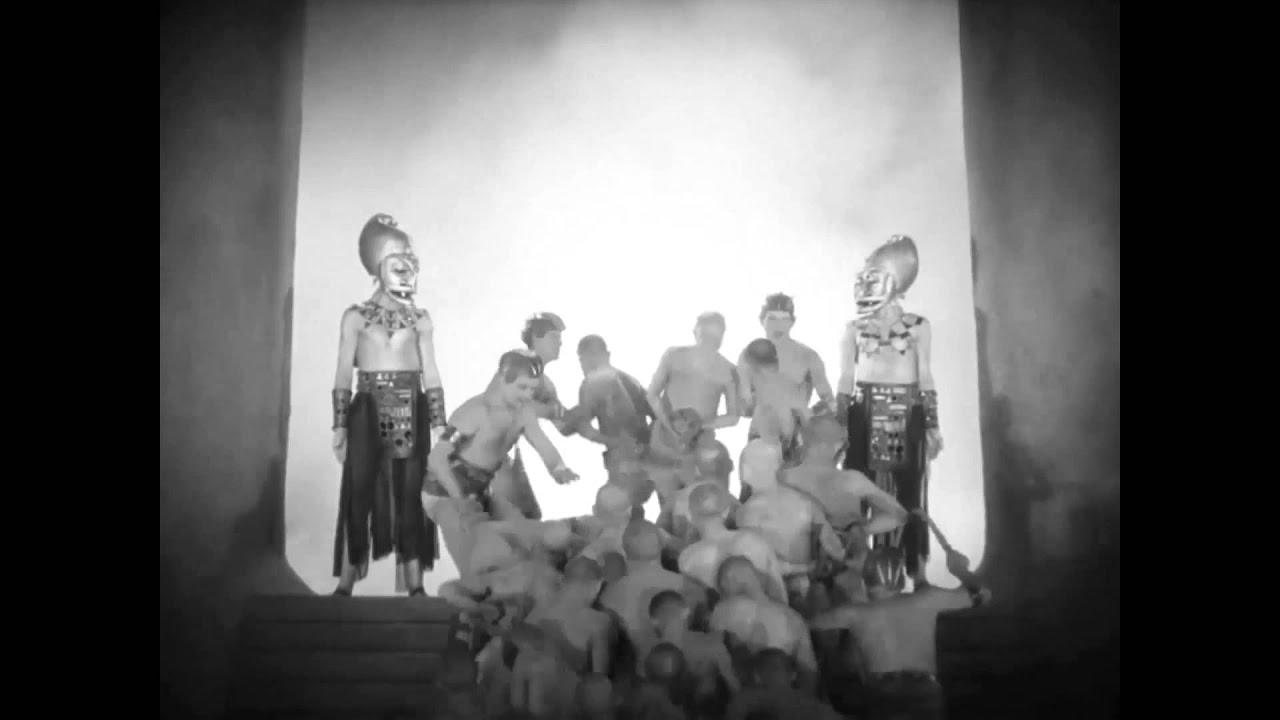 Metropolis by Fritz Lang (1927) | SP Film Journal