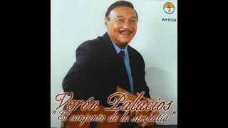 Conjunto Verón Palacios - El conjunto de la simpatía (1996)
