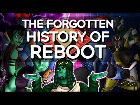 The Forgotten History of Reboot streaming vf