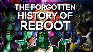 The Forgotten History of Reboot