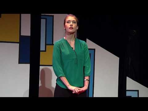 Are you a feminist? | Katie Lane | TEDxTWU