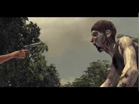 The Walking Dead: Survival Instinct/#1/Знакомство с игрой. Сраное управление........