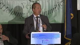 2018 Vision Long Island Smart Growth Summit- Phillip Eng
