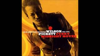 Wilson Pickett - I Found A True Love