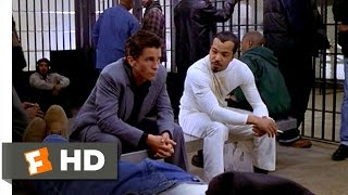 Shaft (3/9) Movie CLIP - Meeting Peoples (2000) HD